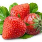 2013 - 11. kohal maasikad