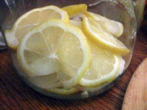 Sibul ja sidrun