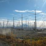 HAARP antennid