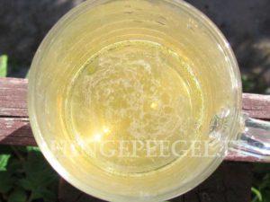 Õunaäädika-õllepalsam eeterliku õliga