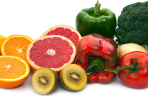 C-vitamiini allikadFoto: HSPH