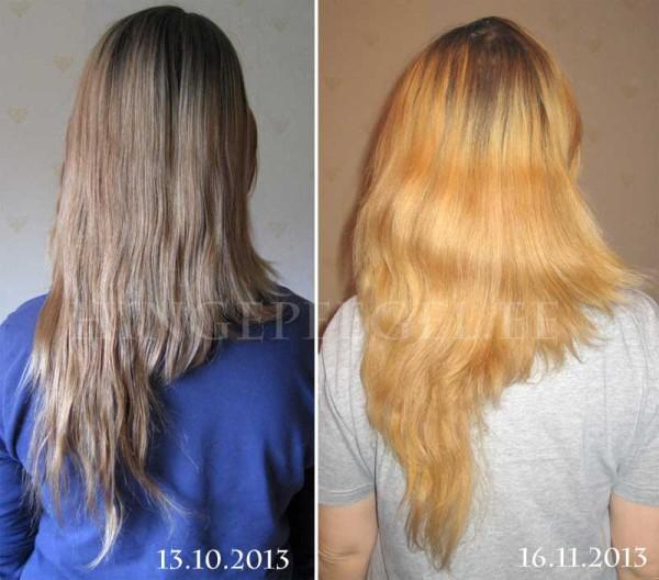 Enne ja pärast