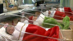 Uued ilmakodanikus Orange County haiglas Foto: CBS Los Angeles