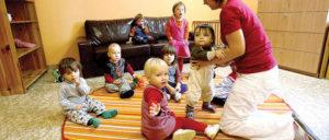 Lastekodu Käopesa Foto: Postimees