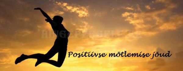 Positiivsuse jõud
