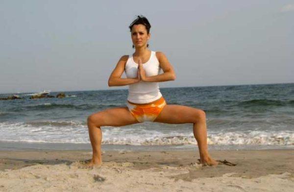 Jumalanna Foto: Yogavibes