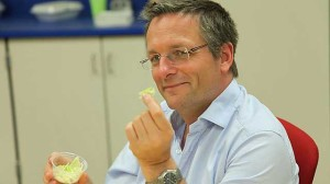 Michael Mosley Foto Intermittent Fasting