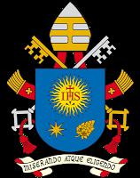 Paavst Fransiskuse vapp