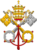 """SS - """"Sedes Sacrorum"""" Pärinemine"""