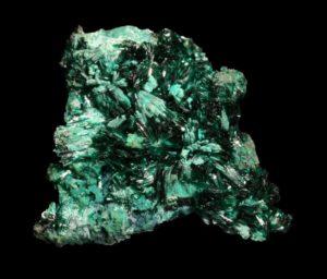 Atakamiit Foto: Mineral Museum