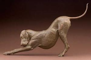 Sirutav koer Foto: Frutarians
