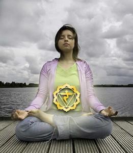 Päikesepõimik, Foto: Yoga Paws