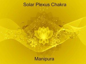 Manipura Foto: Chakra Lovers