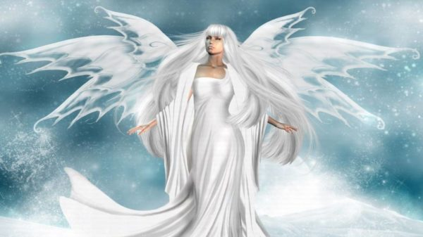 Foto: Angel Wallpapers