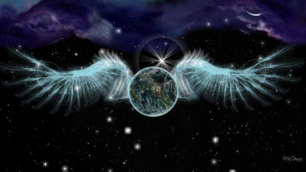 Sõnumid inglitelt