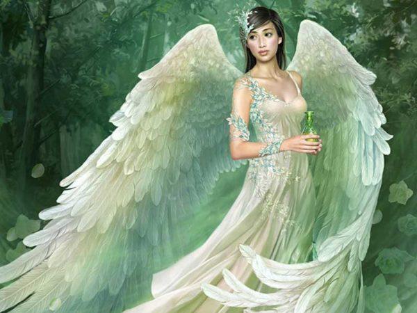 Foto: Angels Light Worldwide