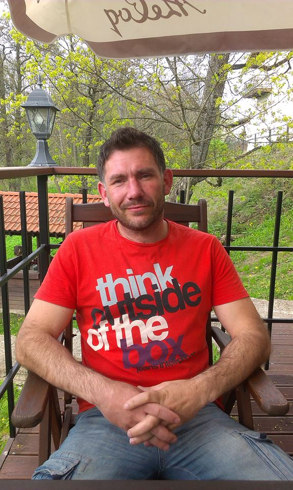 Janek Hiiet, foto: telegram.ee