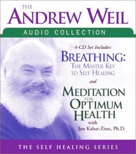 Dr. Andrew Weil Foto: Amazon