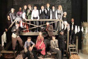 Oliver Twist  Foto: Tartu Waldorfgümnaasium