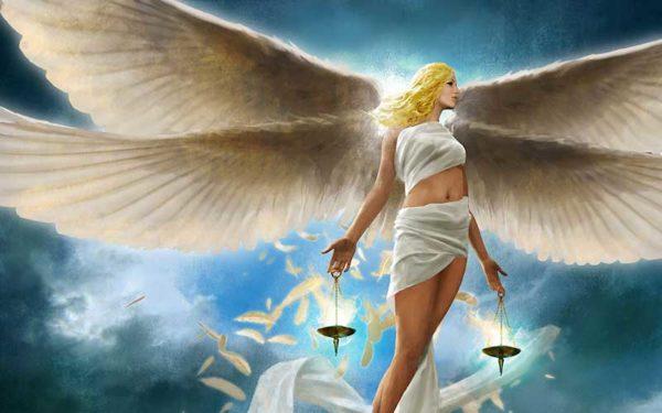 Õigluse ingel
