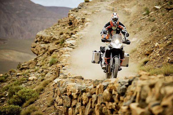 Foto: KTM 1190 Adventure