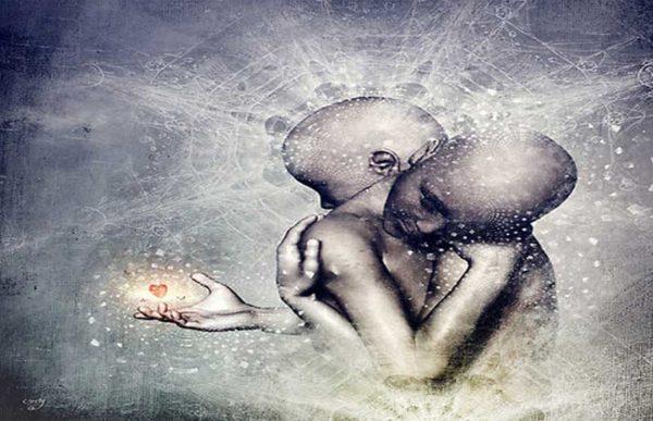 Foto: Expanded Consciousness
