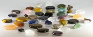 Erinevad kristallid